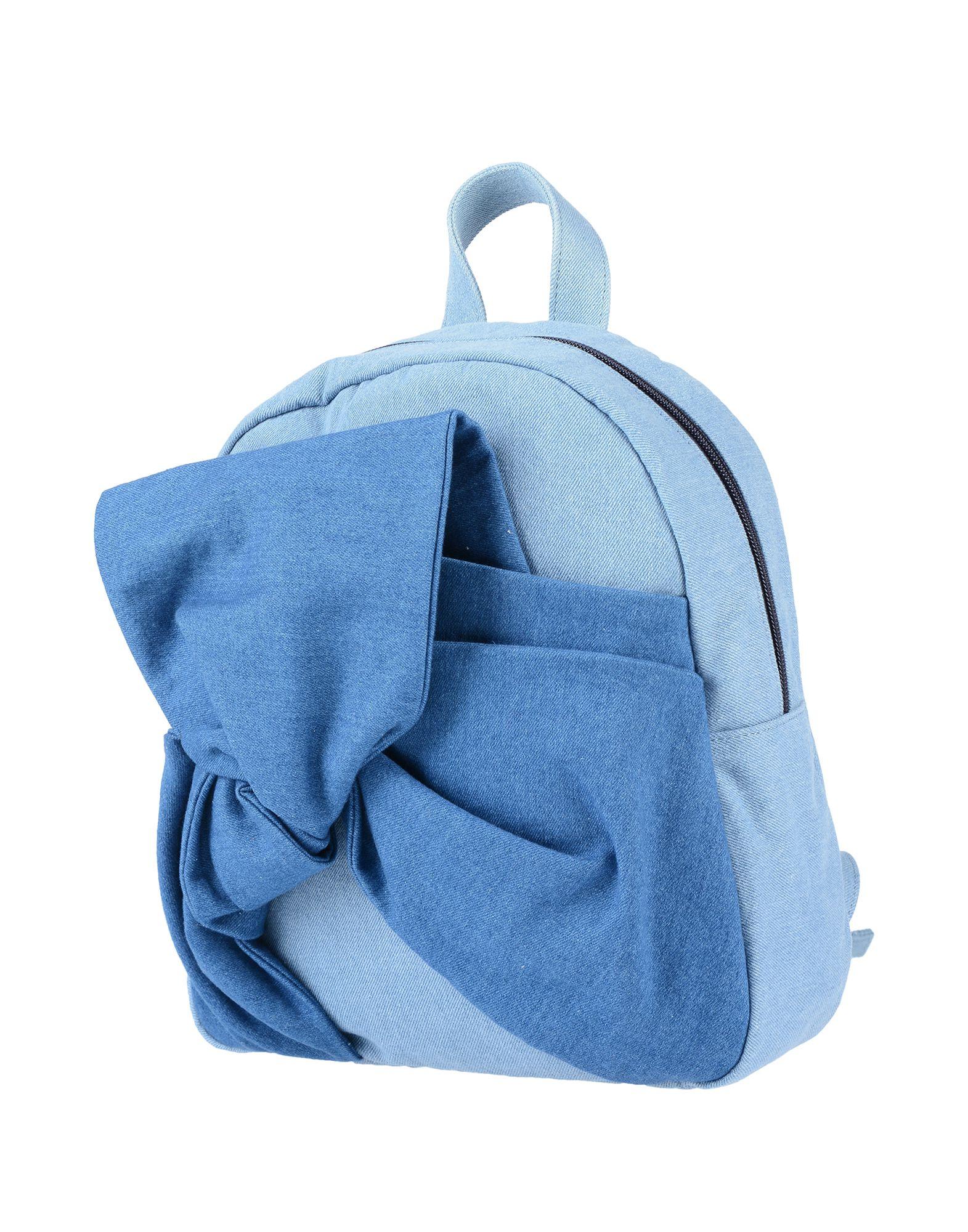 STELLA McCARTNEY KIDS Рюкзаки и сумки на пояс adidas by stella mccartney рюкзаки и сумки на пояс
