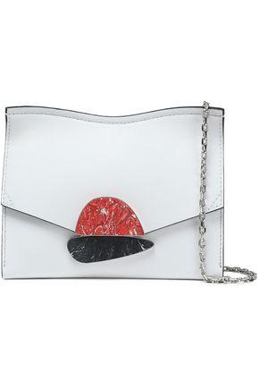 PROENZA SCHOULER Curl leather shoulder bag