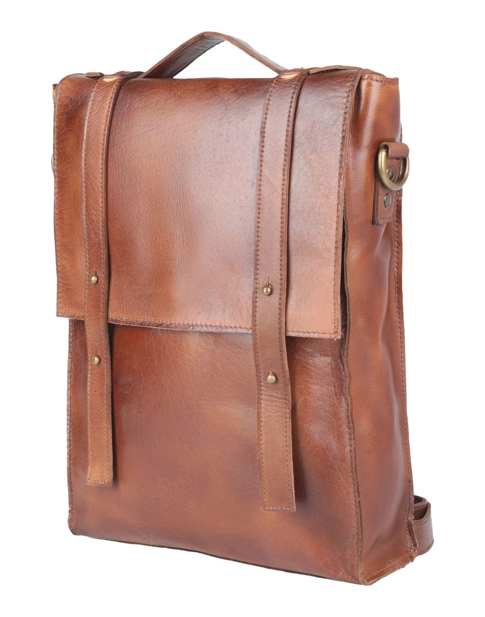 CORSIA Рюкзаки и сумки на пояс мужские сумки