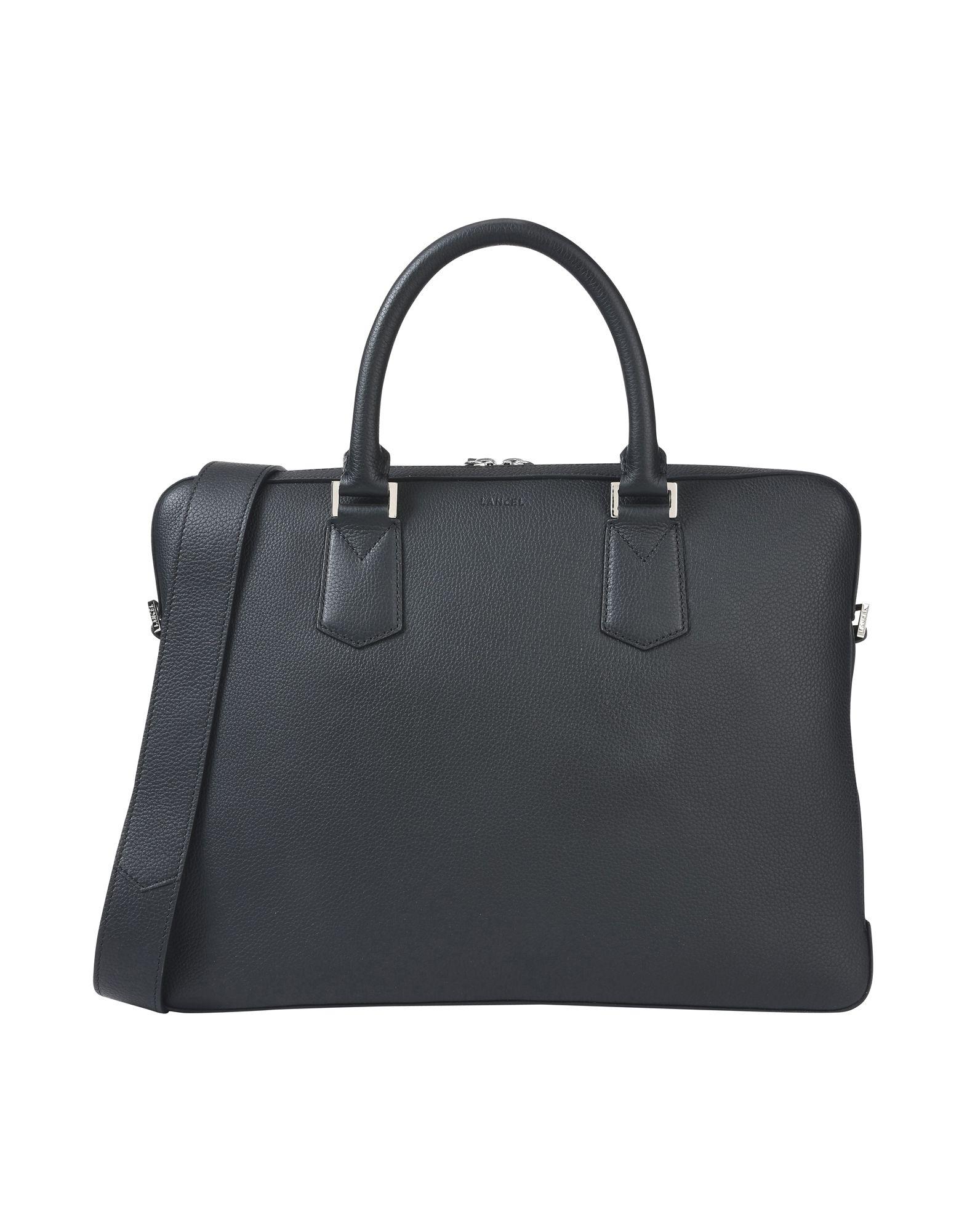 LANCEL Деловые сумки