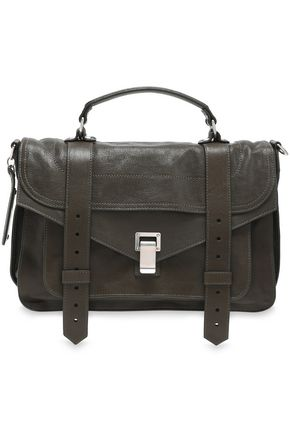 PROENZA SCHOULER PS1 Medium leather shoulder bag