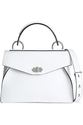 PROENZA SCHOULER Medium Hava leather shoulder bag
