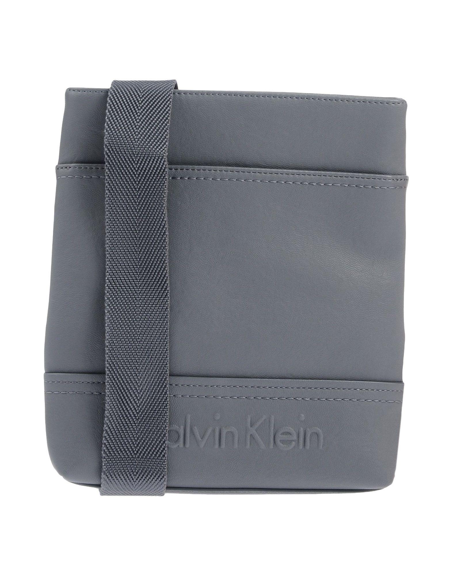 CALVIN KLEIN Сумка через плечо сумка через плечо anais gvani croco ag 1471 350161