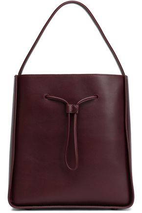 3.1 PHILLIP LIM Leather bucket bag