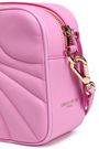EMILIO PUCCI Quilted leather shoulder bag