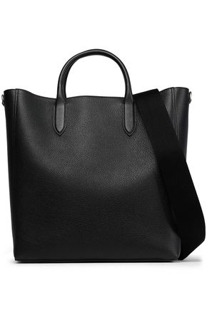 ANYA HINDMARCH Ebury textured-leather tote