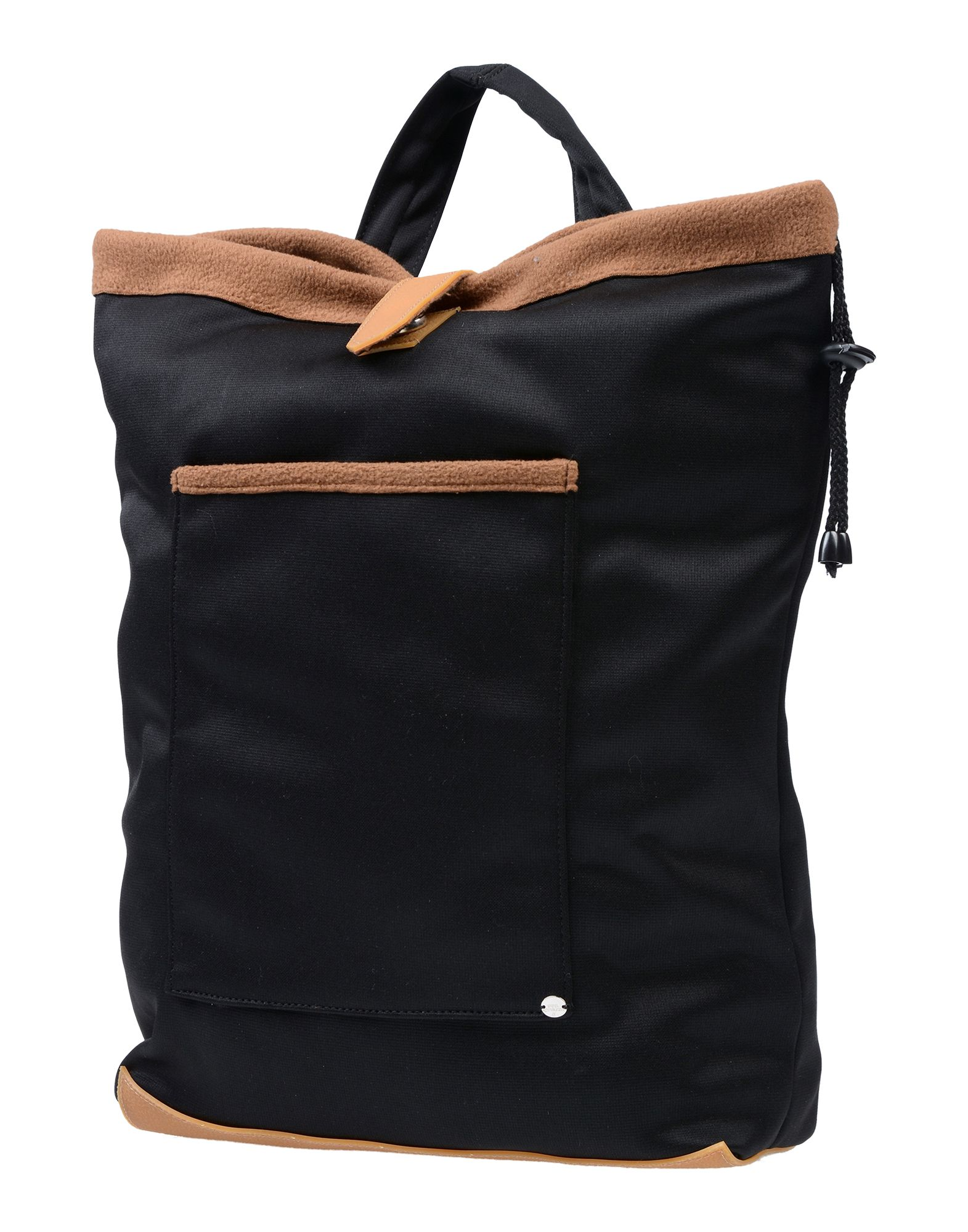 ROSAMUNDA Рюкзаки и сумки на пояс мужские сумки
