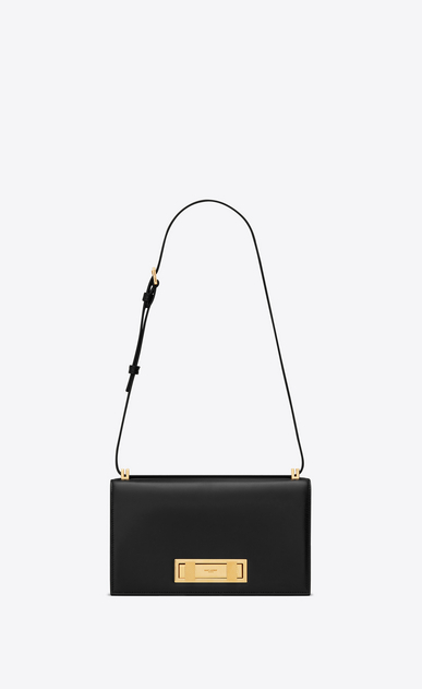 DOMINO Small in smooth leather