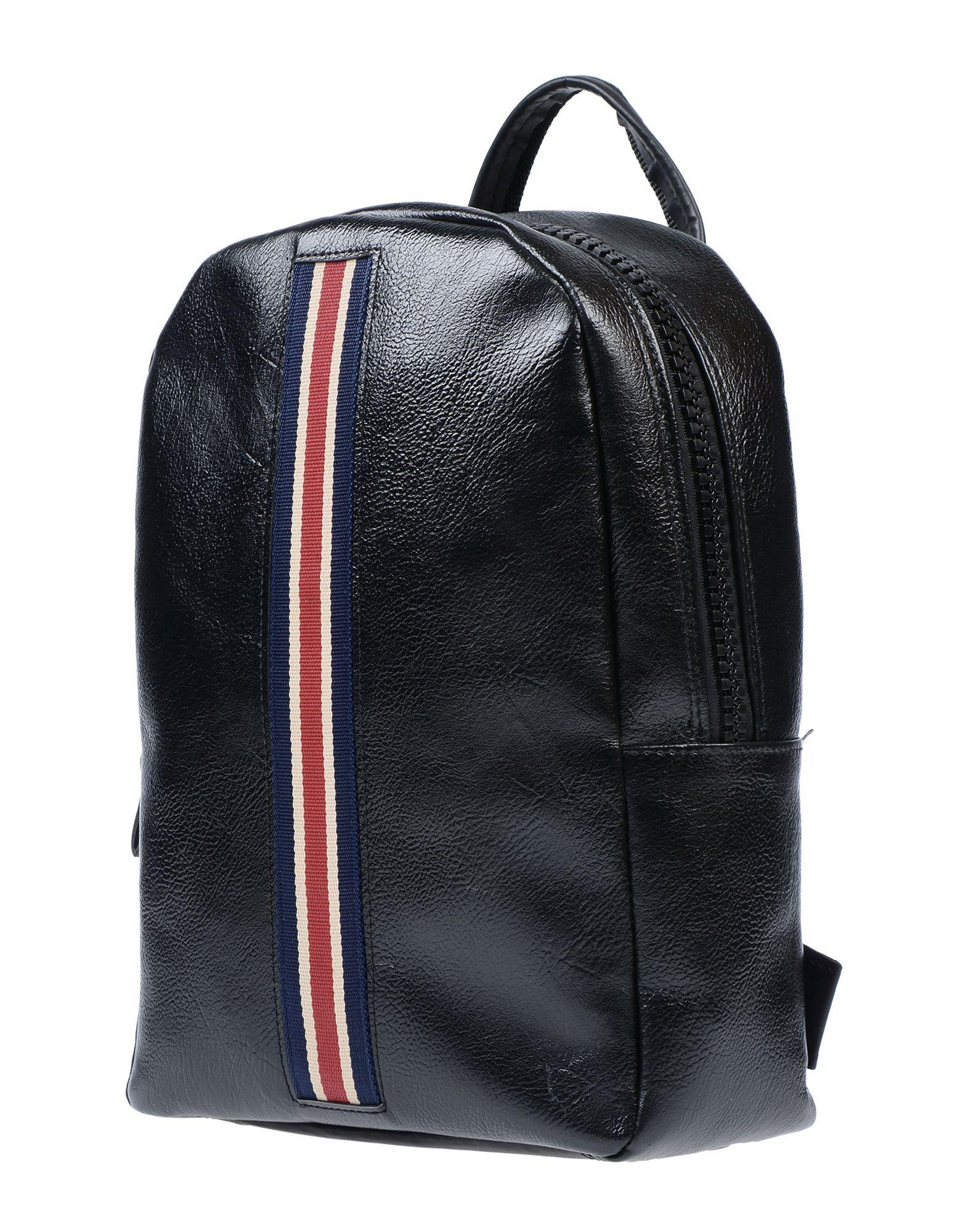 WHITE IN 8 Рюкзаки и сумки на пояс 23 8 vz2470h white
