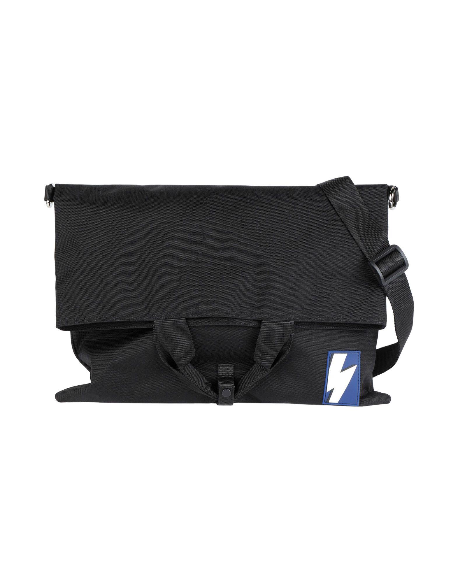 NEIL BARRETT Деловые сумки сумка frija сумки деловые