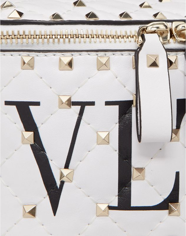 VLTN Rockstud Spike Belt Bag