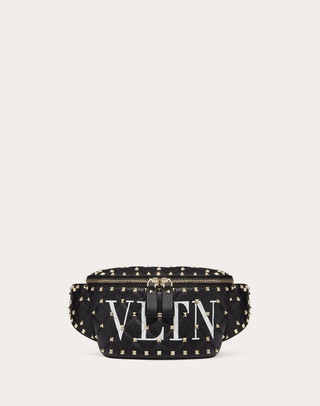 VLTN Rockstud Spike.it belt bag