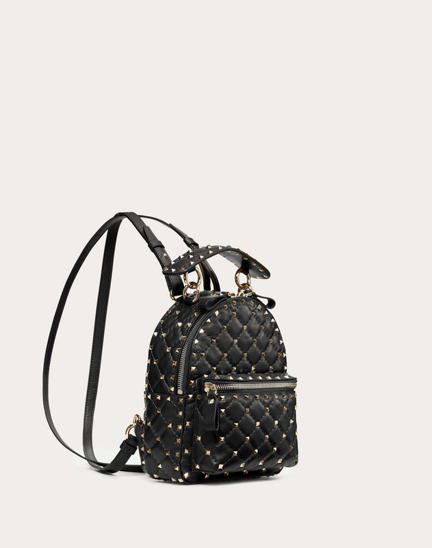 Mini Rockstud Spike backpack