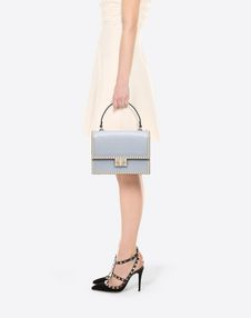 Rockstud No Limit Handbag
