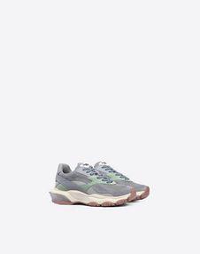Bounce Low-Top Sneaker