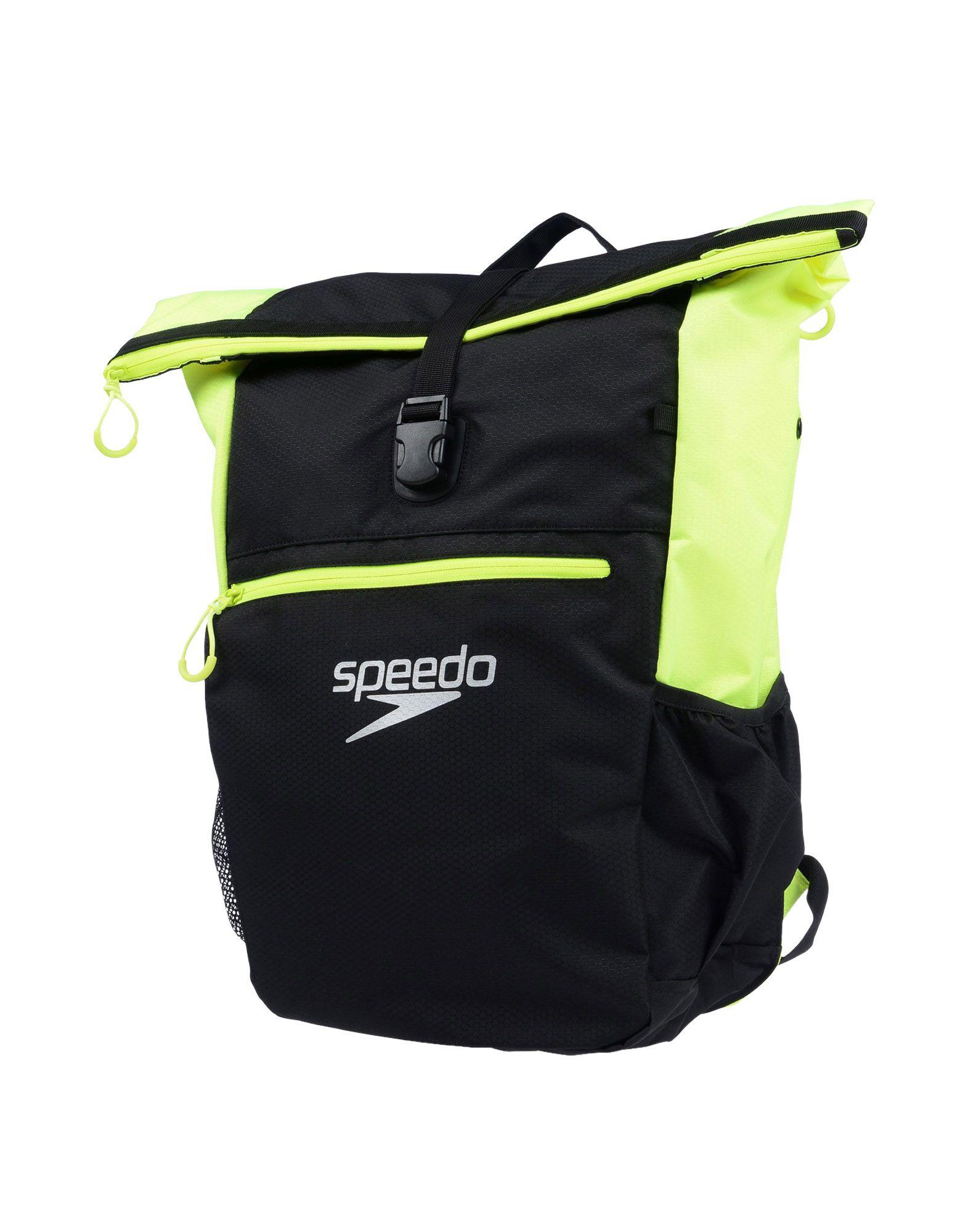 SPEEDO Рюкзаки и сумки на пояс мужские сумки