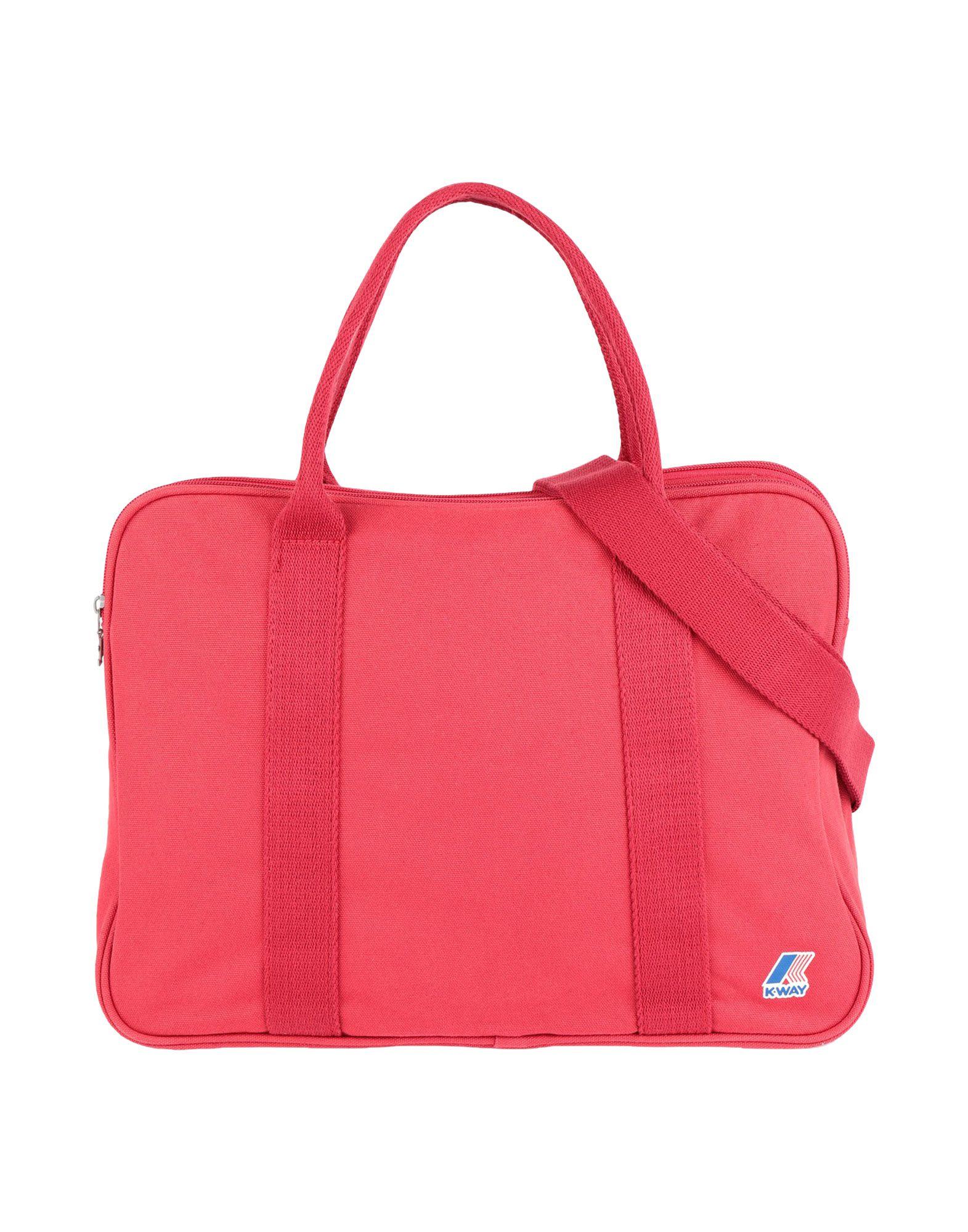 K-WAY Деловые сумки сумки capoverso сумка