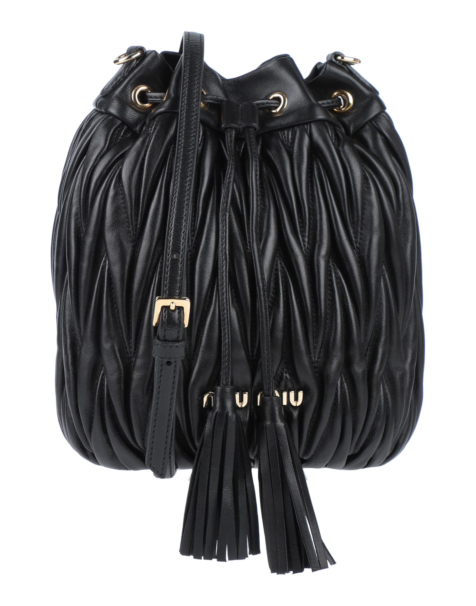 MIU MIU Cross-body bags - Item 45420764