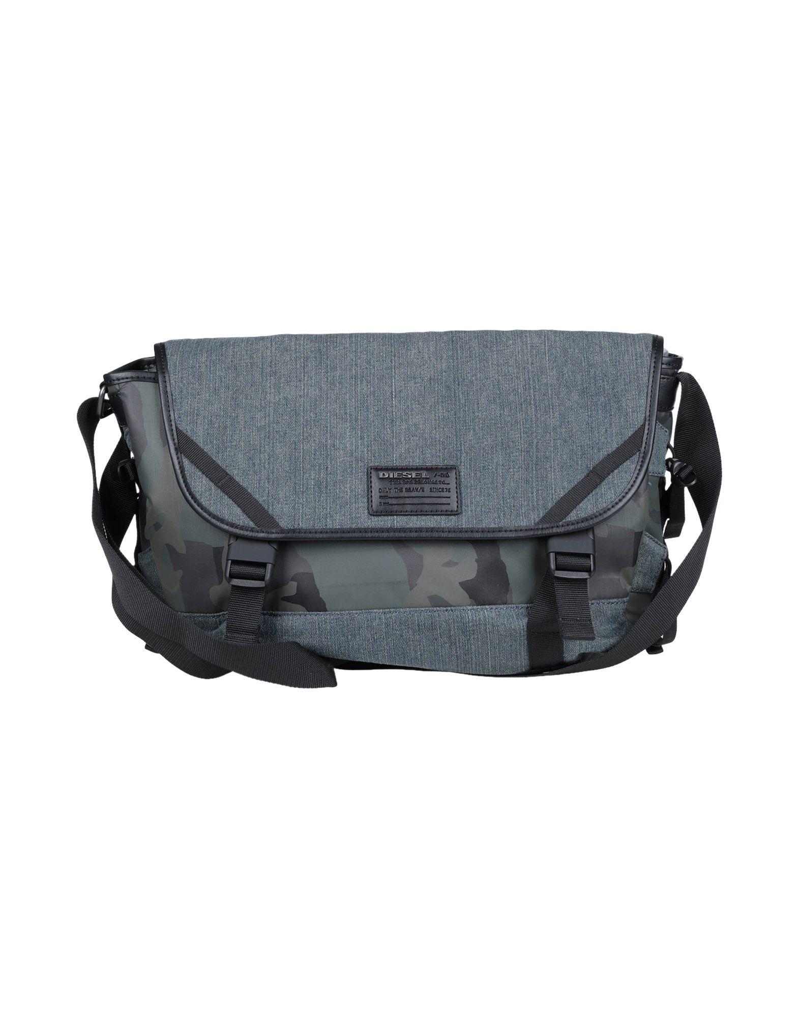 DIESEL Деловые сумки мужские сумки