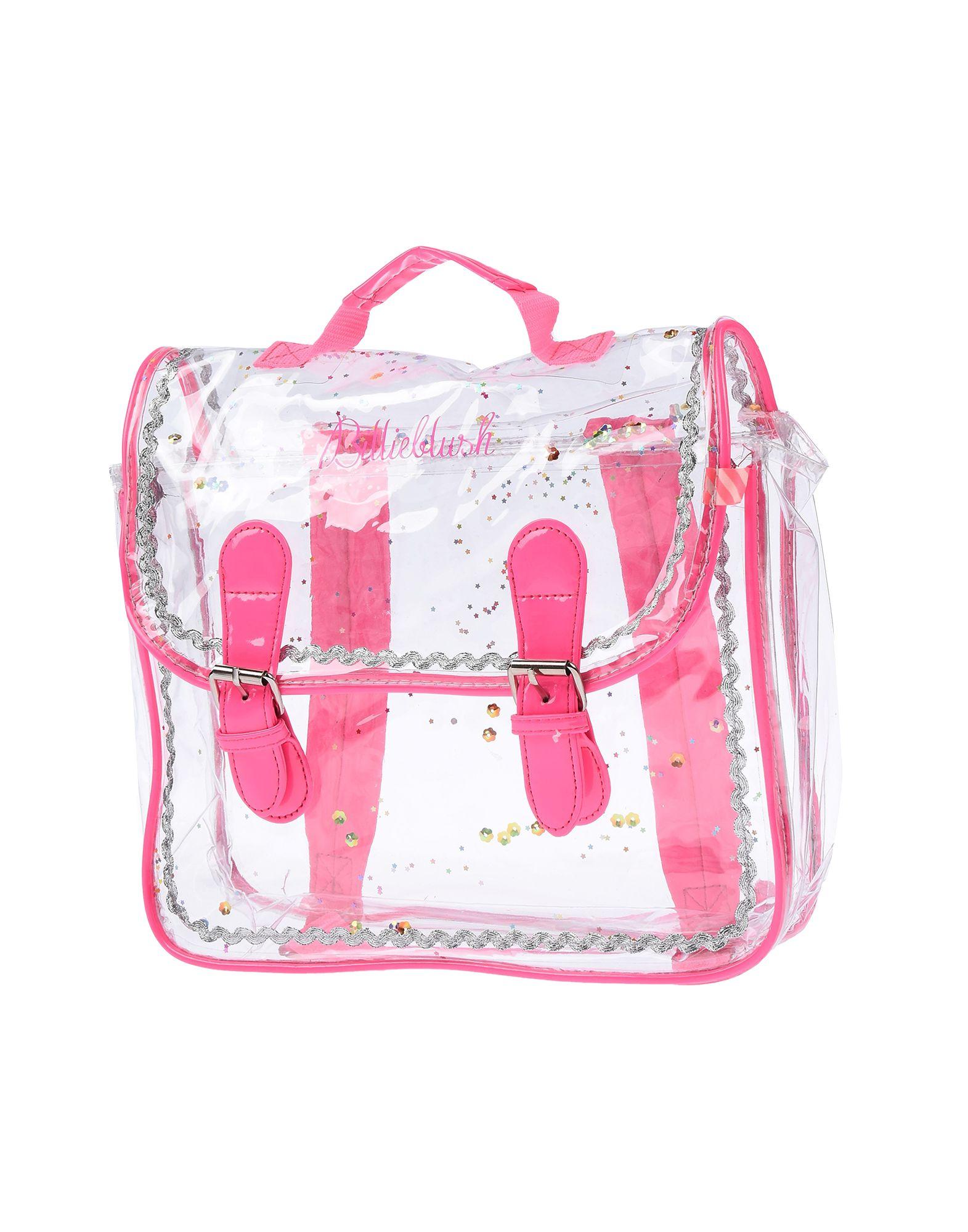 BILLIEBLUSH Рюкзаки и сумки на пояс скатерть квадратная printio privacy