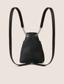 ARMANI EXCHANGE CHAIN DETAIL MINI BUCKET BACKPACK Backpack Woman d