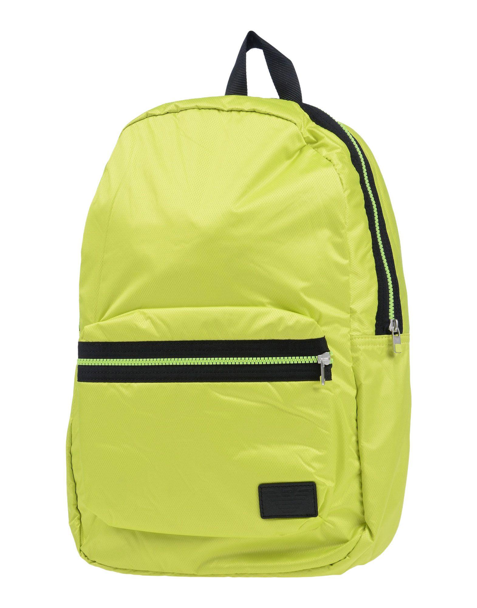 ARMANI JUNIOR | ARMANI JUNIOR Backpacks & Fanny packs | Goxip