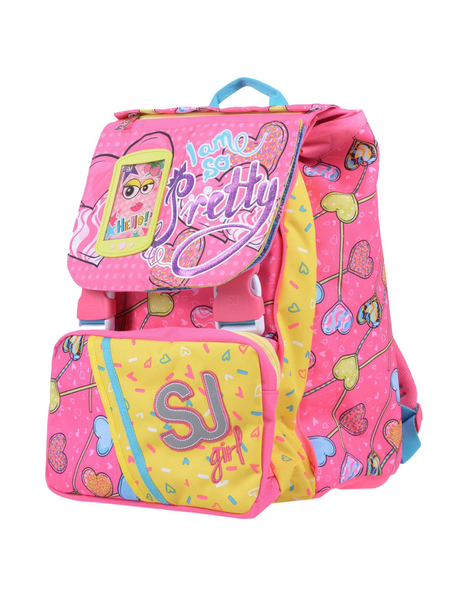 SJ GANG by SEVEN Рюкзаки и сумки на пояс seven рюкзаки и сумки на пояс