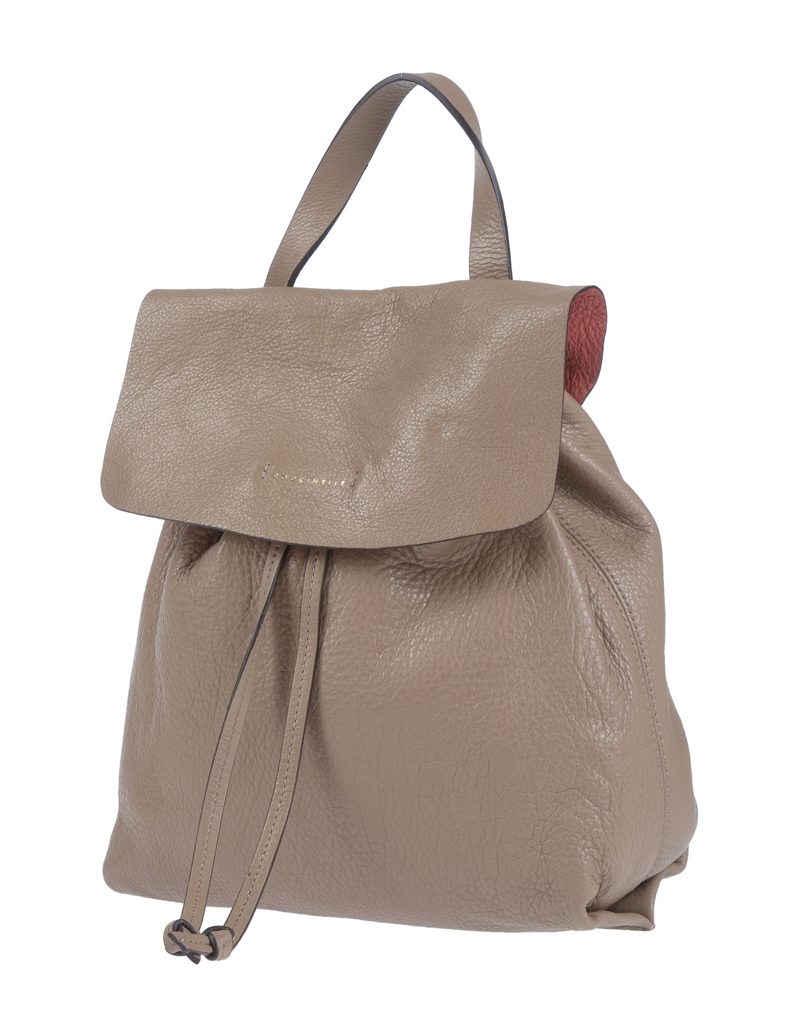 COCCINELLE Рюкзаки и сумки на пояс coccinelle рюкзаки и сумки на пояс
