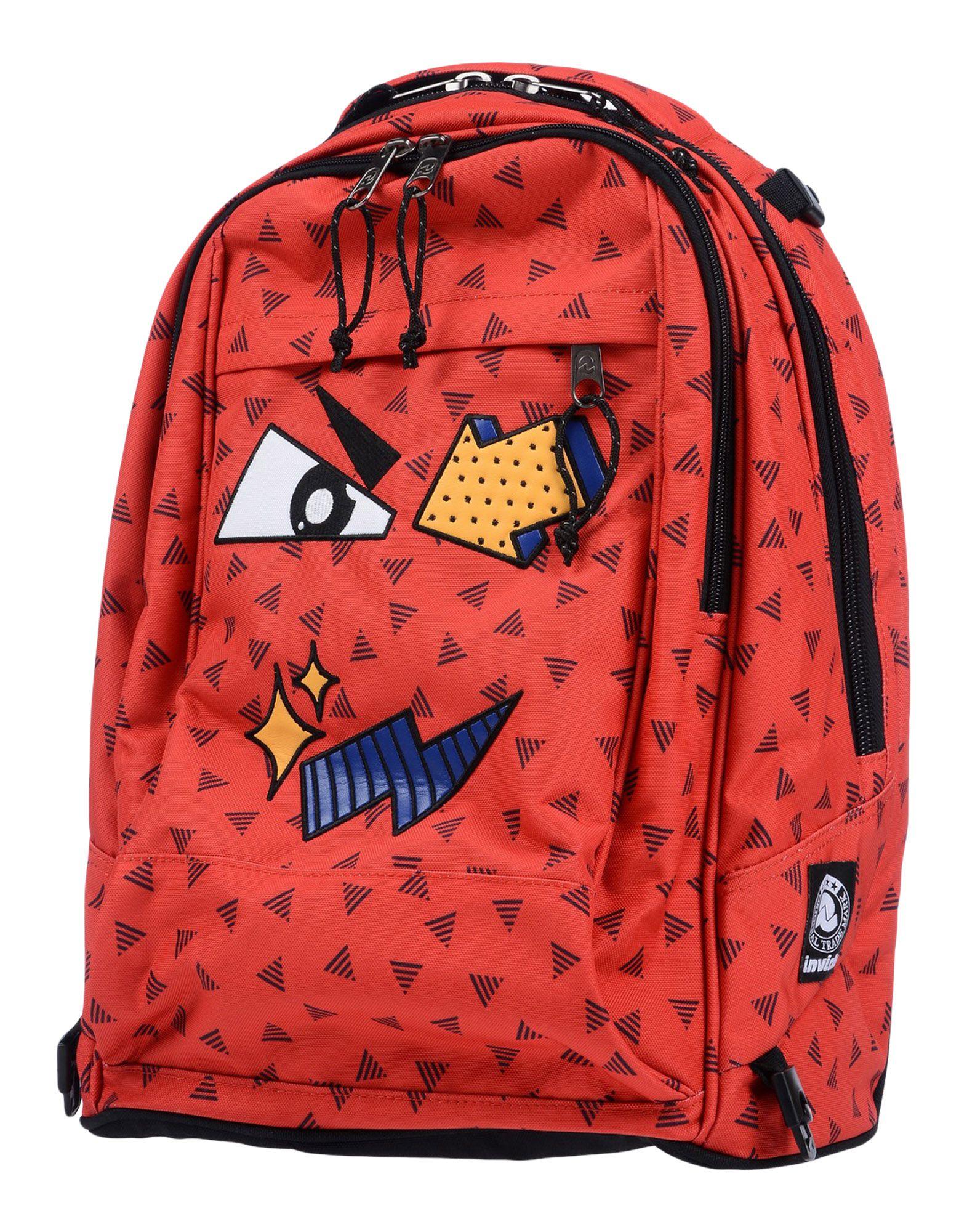 INVICTA Рюкзаки и сумки на пояс