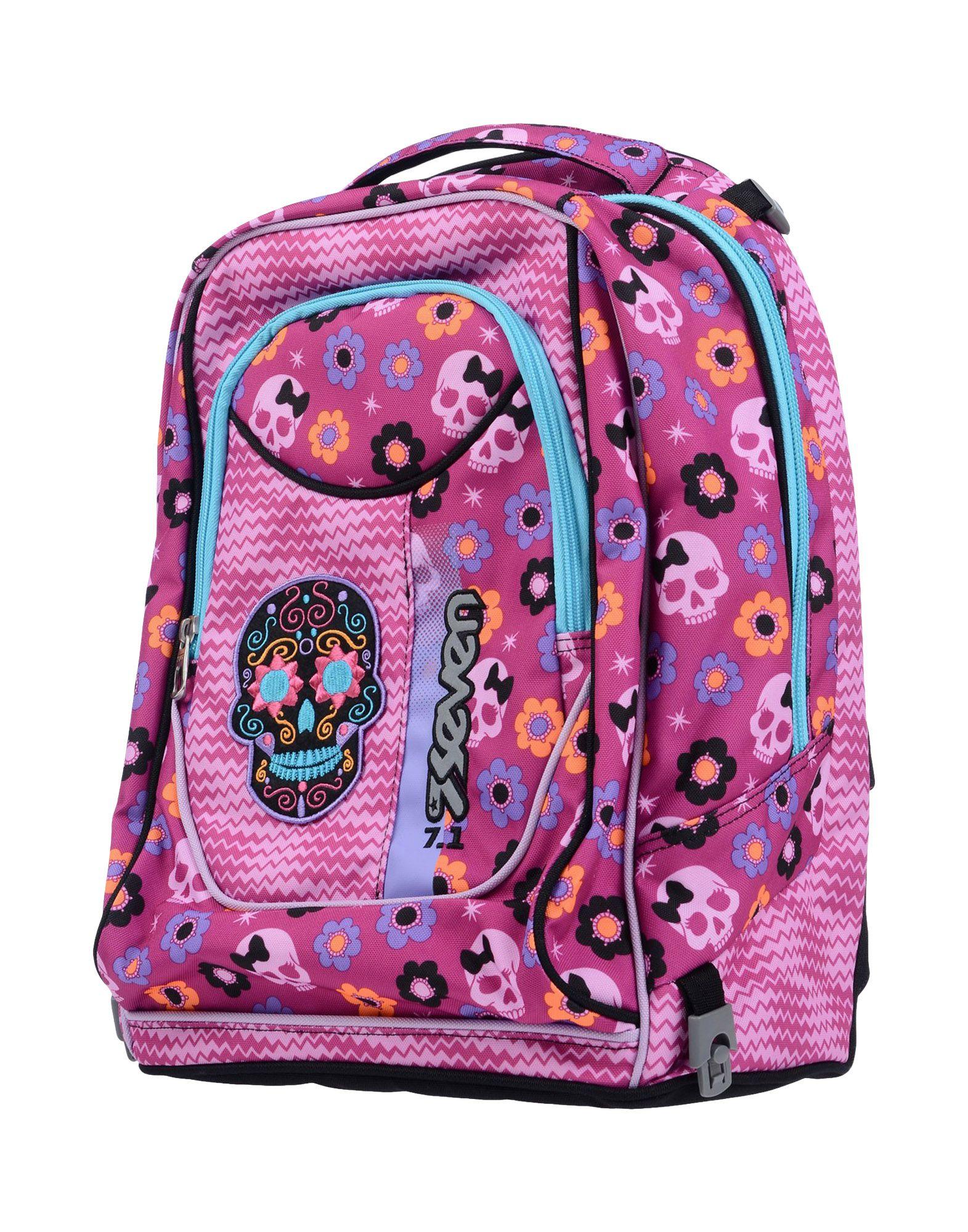 SEVEN Рюкзаки и сумки на пояс christopher raeburn рюкзаки и сумки на пояс