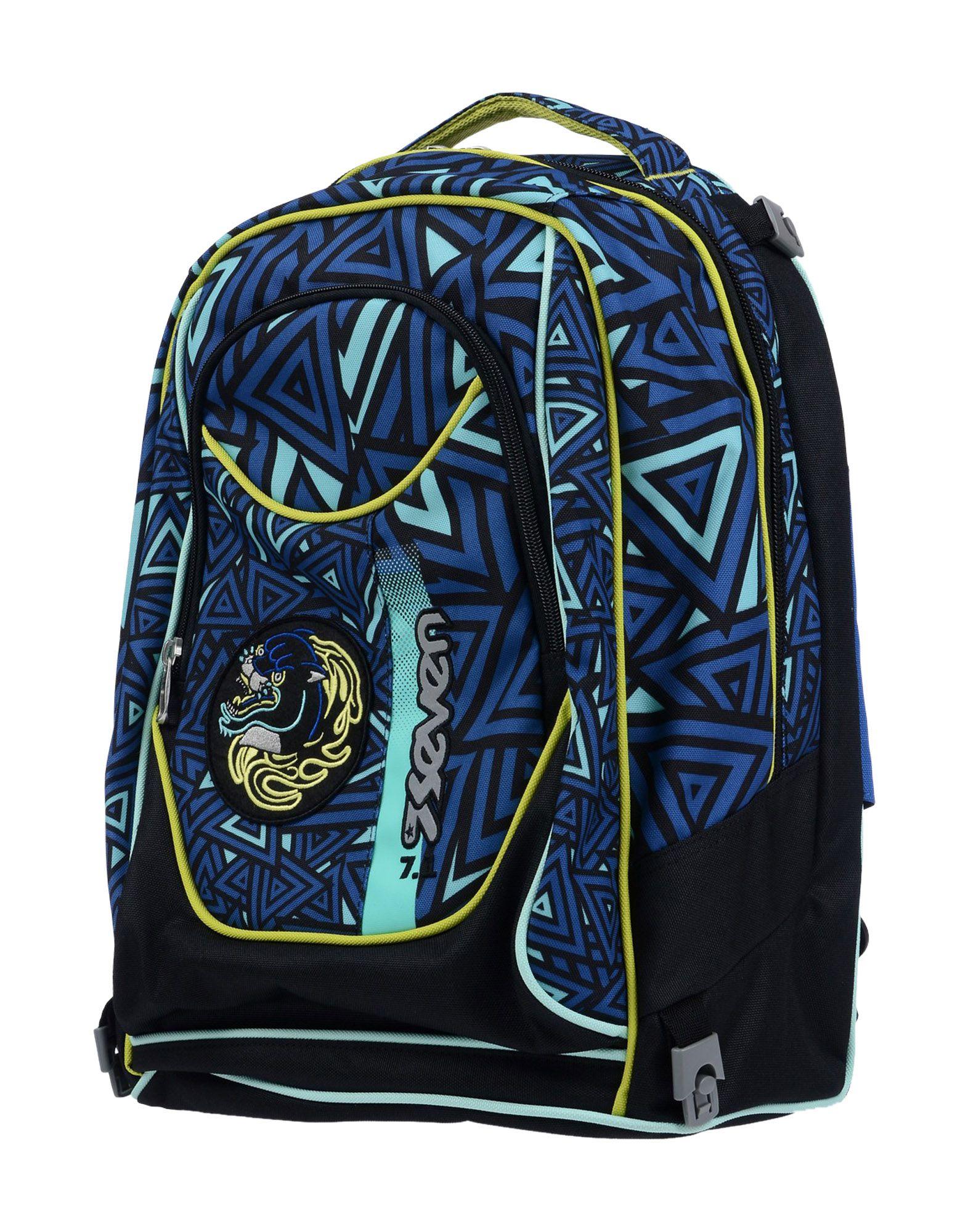 SEVEN Рюкзаки и сумки на пояс