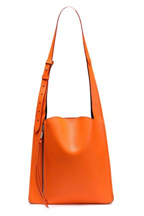 ELENA GHISELLINI Leather shoulder bag