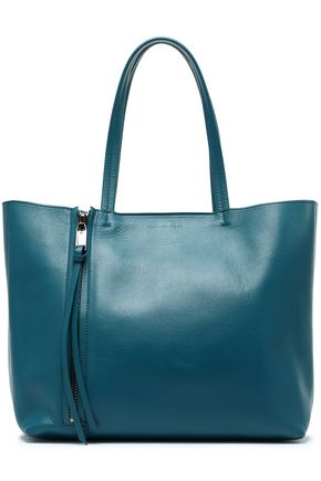 ELENA GHISELLINI Leather tote