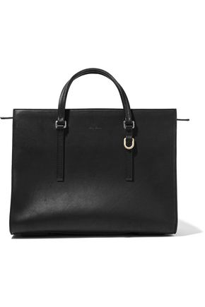 RICK OWENS Edith leather tote