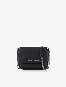 ARMANI EXCHANGE Crossbody bag Woman f