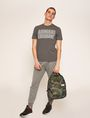 ARMANI EXCHANGE GEO CAMO PADDED BACKPACK Backpack [*** pickupInStoreShippingNotGuaranteed_info ***] r