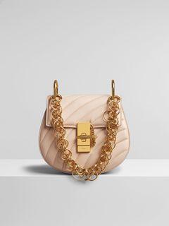 Mini sac Drew Bijou
