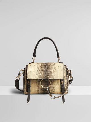 Mini sac double porté Faye Day