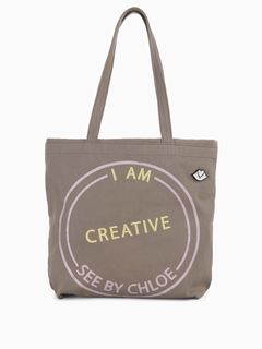 Live tote bag – Creative