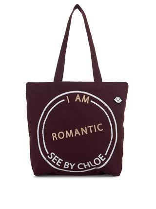 Live tote bag – Romantic