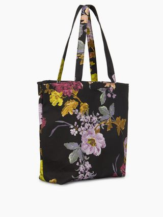 Medium Live tote bag