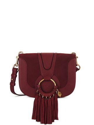 Hana shoulder bag – Romantic