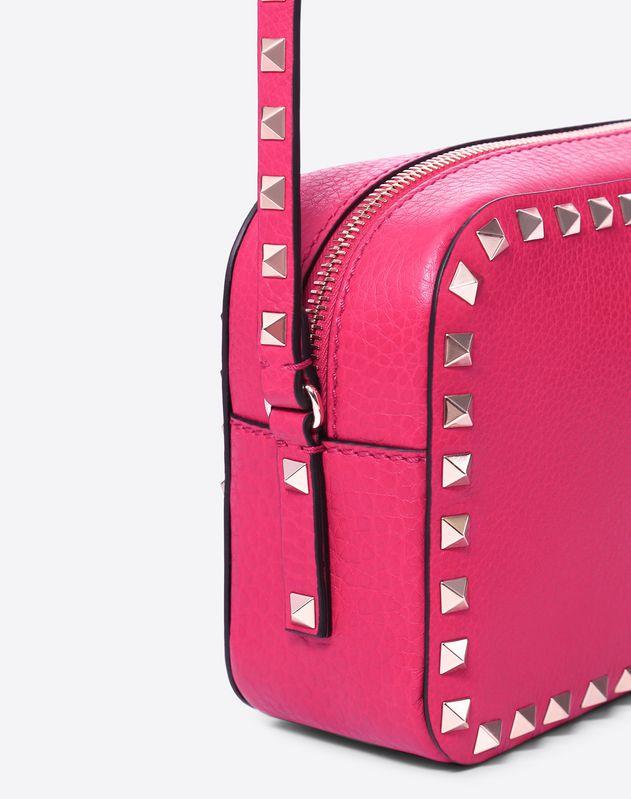 Rockstud Camera Bag