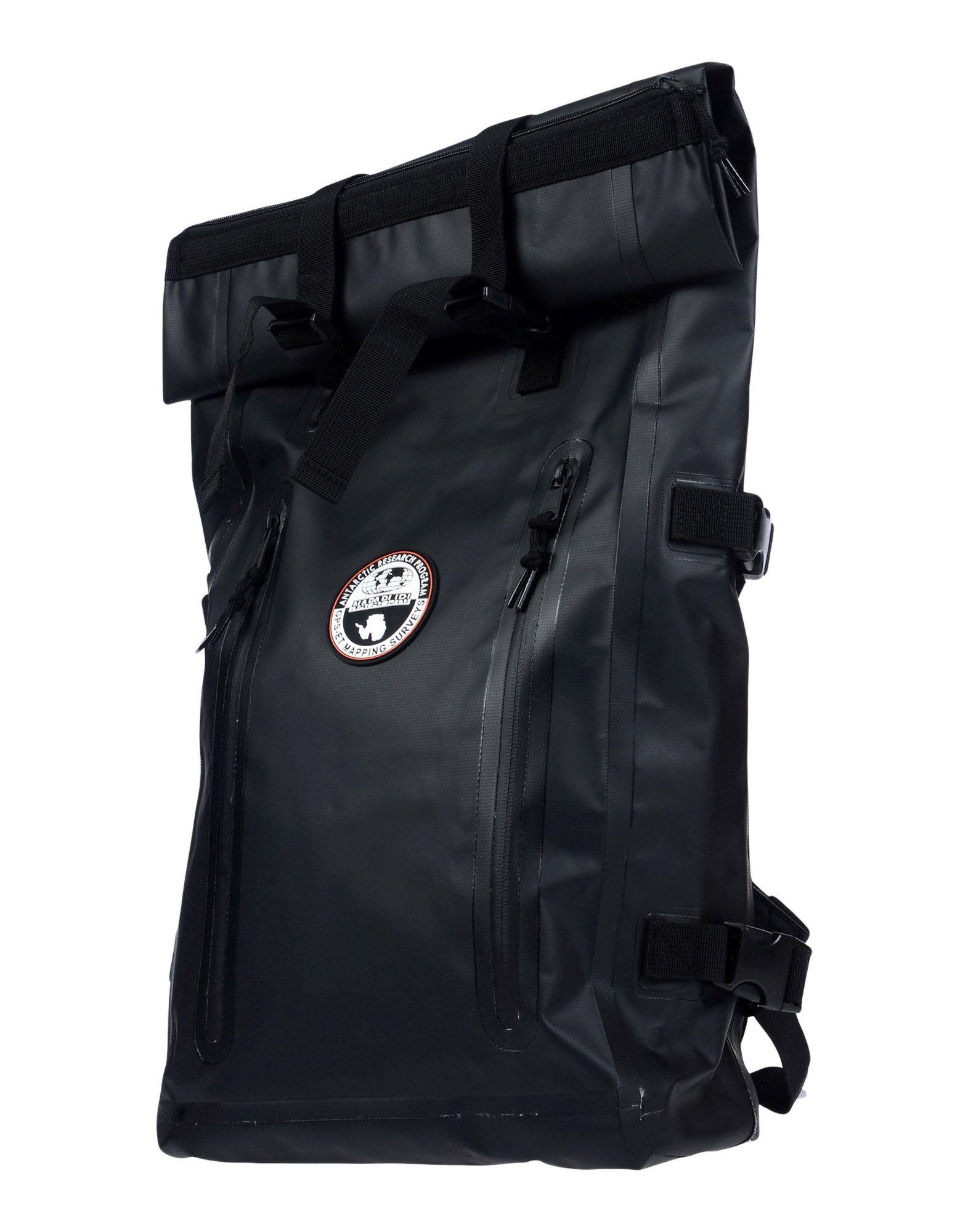 NAPAPIJRI Рюкзаки и сумки на пояс мужские сумки