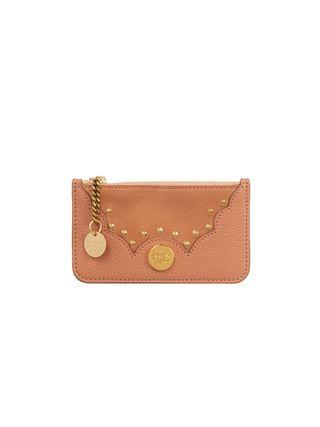 Nick coin purse