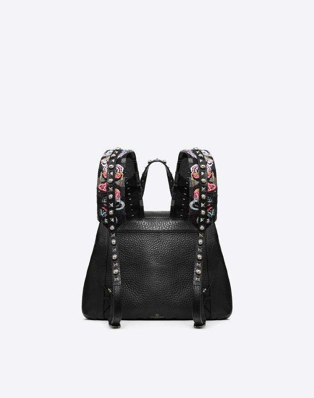 Rockstud Rolling Guitar Backpack