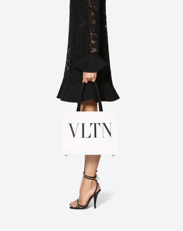 VLTN Shopper Bag