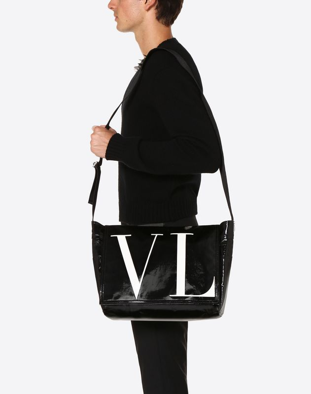 Maxi VLTN Messenger Bag