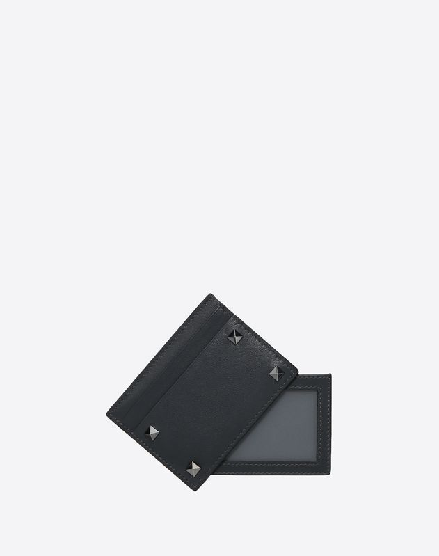 Porte-cartes Rockstud