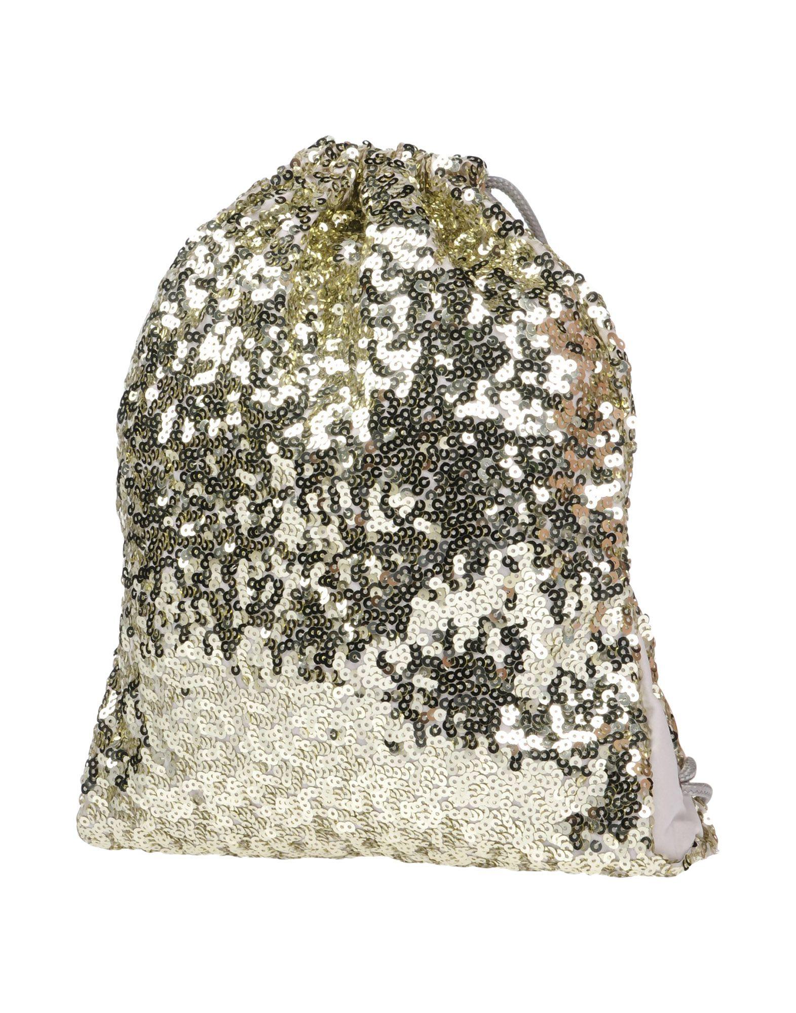 SIMONETTA Рюкзаки и сумки на пояс мужские сумки